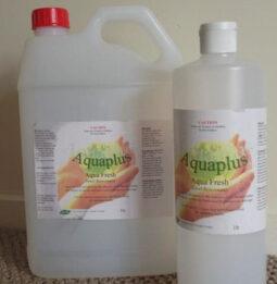 Aqua-Freash-Detergent
